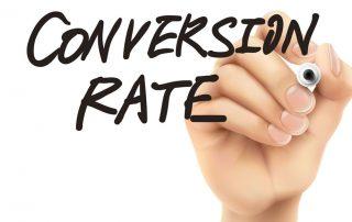 Como calcular a taxa de conversão no e-commerce