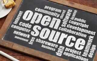 Loja virtual open source - Lojas virtuais de código aberto