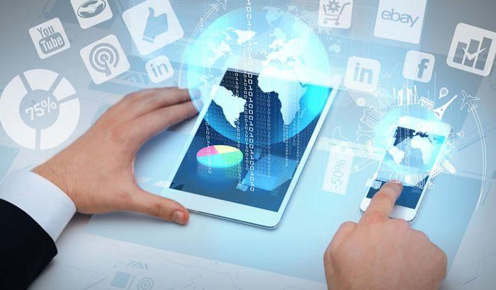 Divulgação de lojas virtuais - Promoção do E-commerce