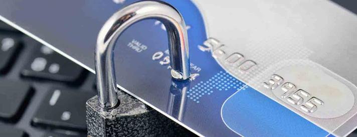 Tipos de fraudes com cartão de crédito em lojas virtuais